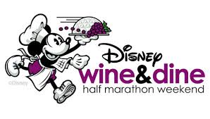Disney Wine & Dine