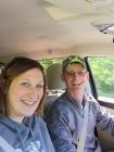 Roadtrippin' to Buffalo!