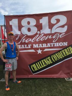 Challenge Conquered!