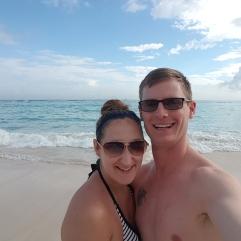 Good Bye Punta Cana!